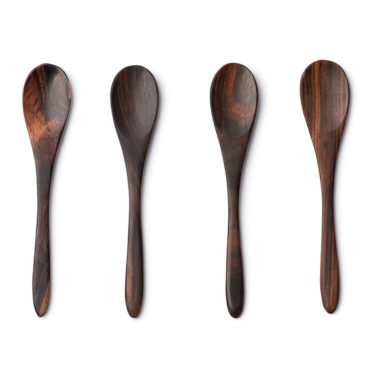 Wooden Sono Spoon