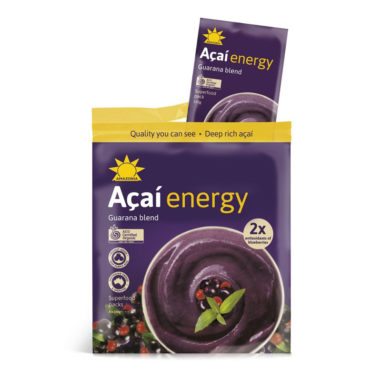Amazonia Açaí ENERGY