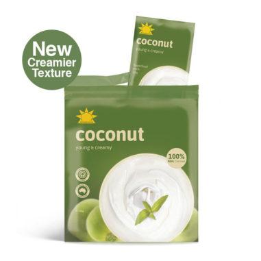 Amazonia Coconut